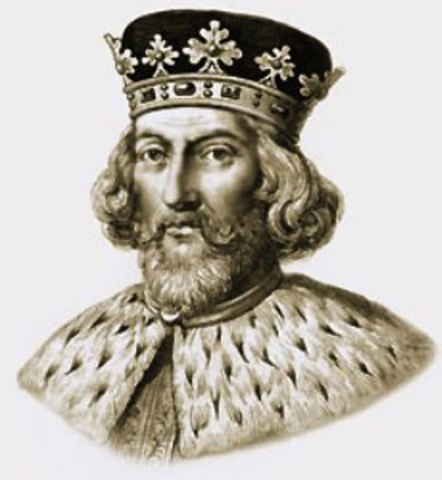 Monarchy 1215