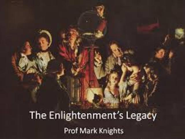 The Enlightenment 1650-1800