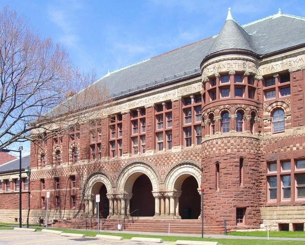 Enrolls into Harvard University