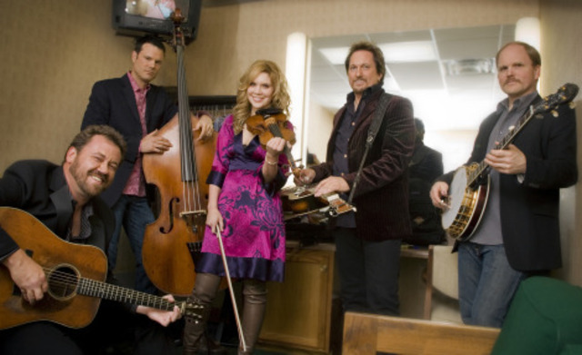 Alison Krauss and Union Station Formed