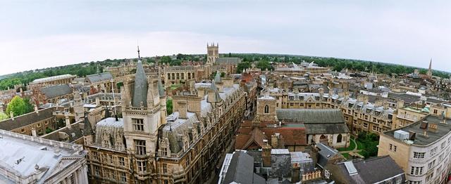 Move to Cambridge, Massachusetts