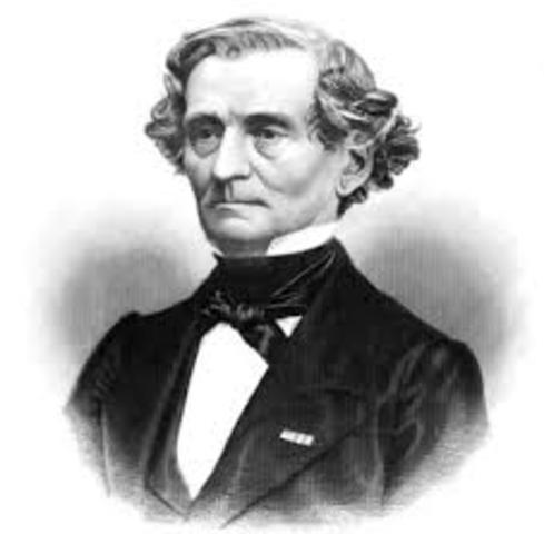 Héctor Berlioz