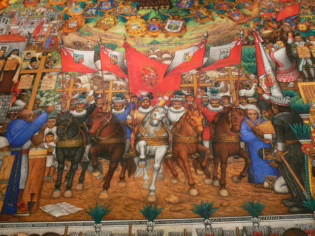 Tlaxcalan Alliance.
