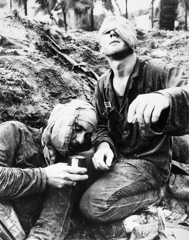 insurgency in South Vietnam