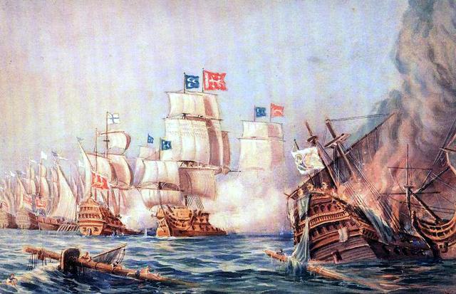 The Morean War