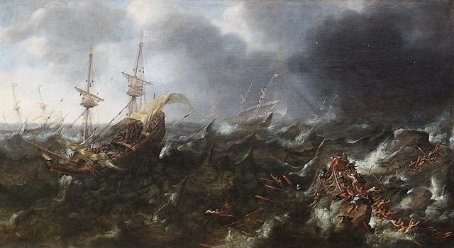 The Seventh Ottoman–Venetian War
