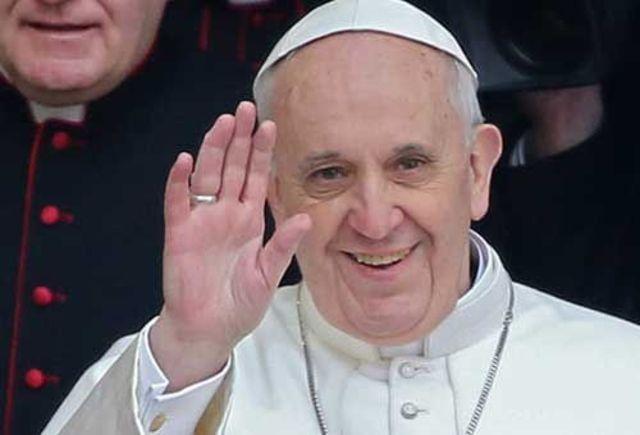 Fue Electo el Papa Francisco Bergoglio