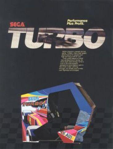 Turbo released