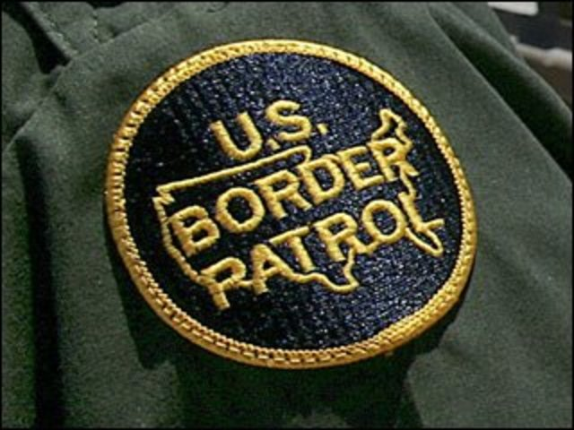 U.S. Border Patrol is established