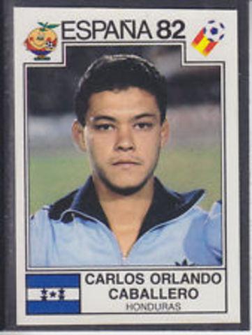 Carlos Orlando Caballero