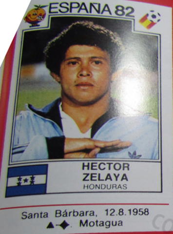 Héctor Zelaya