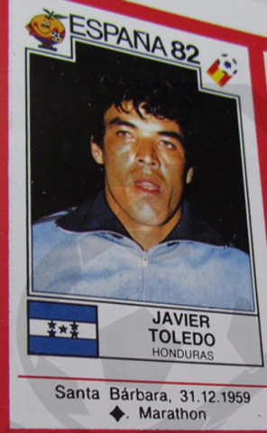 Javier Toledo
