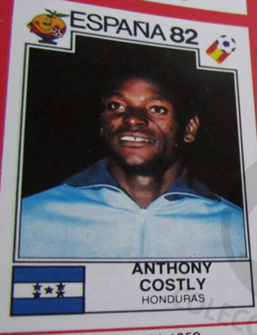 Anthony Costly