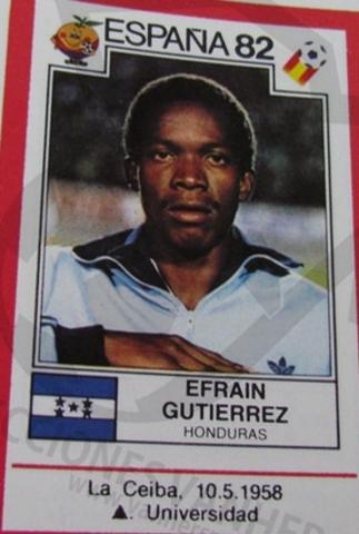 Efraín Gutiérrez