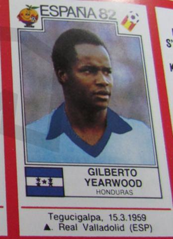 Gilberto Yearwood