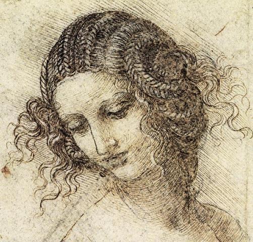 Leonardo is sent away to study art