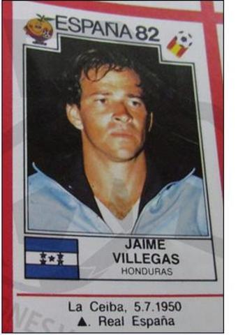 Jaime Villegas, defensa