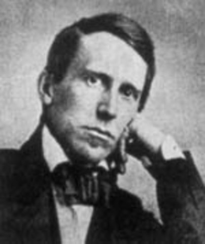 Stephen Foster teams up with Edwin P. Christy