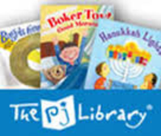 PJ Library Founded