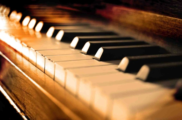 Piano becomes one of the most popular instruments