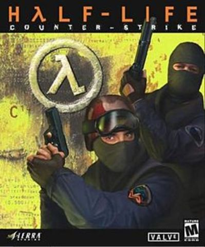Counter-Strike Released