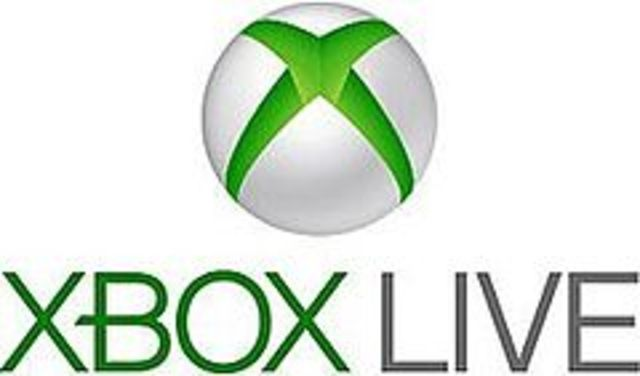 Xbox Live launched