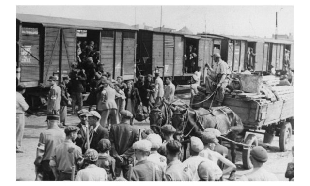 Russian troops liberate Auschwitz. By this time, an estimated 2,000,000 persons, including 1,500,000 Jews, have been murdered there