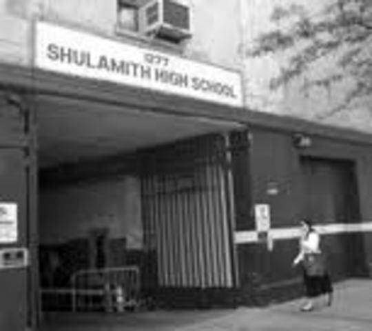 Shulamith Day School for Girls Founded