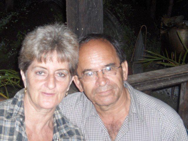 MIS PADRES COMPRARON FINCA EN ANOLAIMA