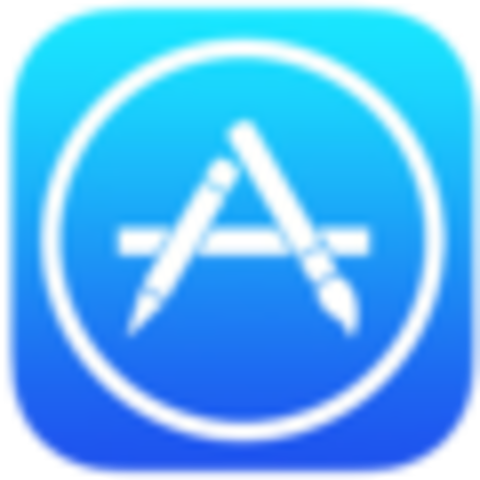 Apple App Store launched
