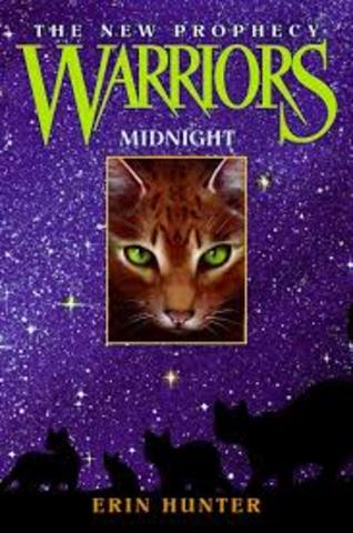 The New Prohecy Warriors: Midnight