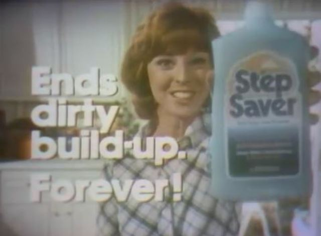 CLASSIC COMMERCIALS - 1974 with NBC Nightly News Show Open