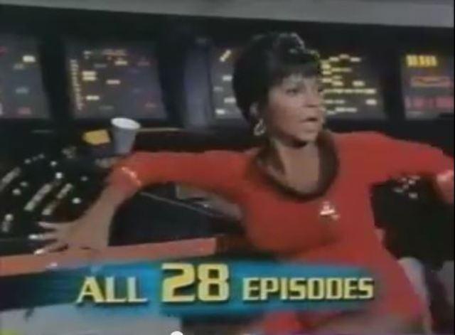 September 2004 Commercials show on Spike TV