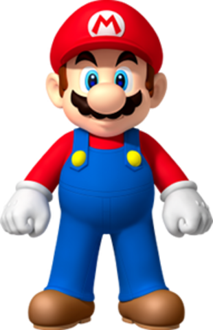 Mario Franchise