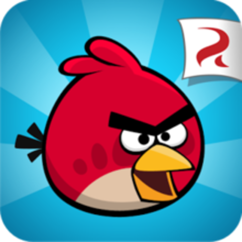 Angry Birds released