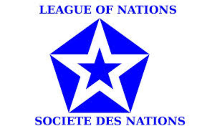 At Evian, France, the U.S. come up with the League of Nations conference with leaders from 32 countries to consider helping Jews escape Hitler, but no country will accept the deal.