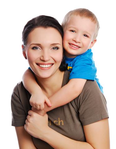 The Single Mom vs. The Married Mom