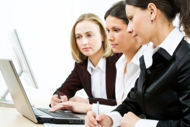 Change in Women's Economic Roles