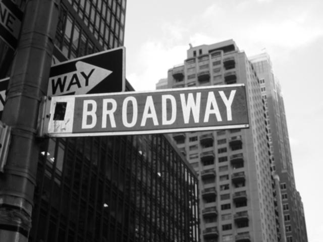 Golden Age of Broadway begins