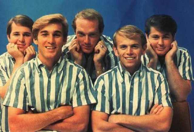Beach Boys form