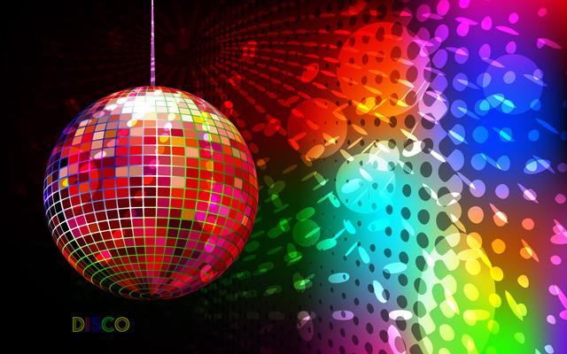 Disco emerges