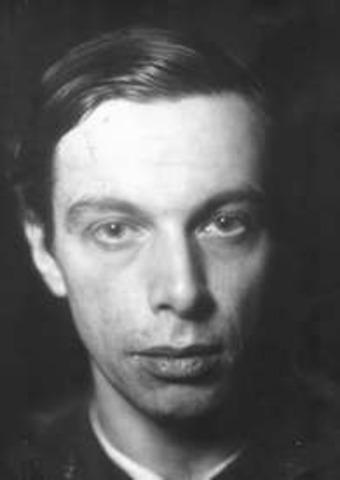 Ernst Kirchner