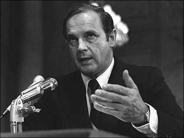Nixon recorded calls and conversations