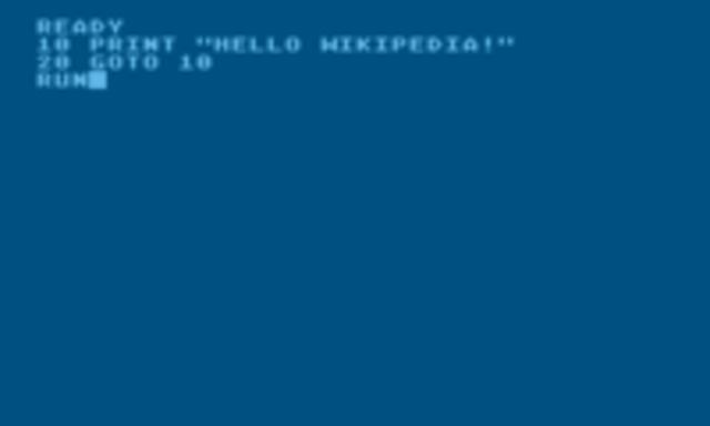 BASIC(Beginner's All-purpose Symbolic Instruction Code)