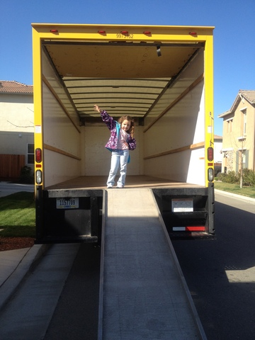 Moving Day!!! (D)