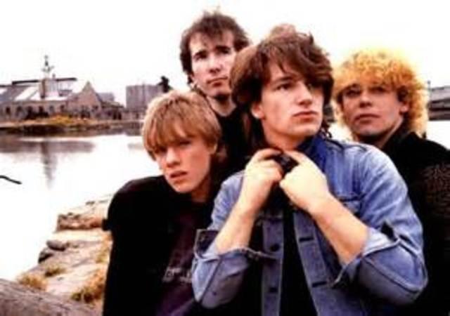 college rock,U2