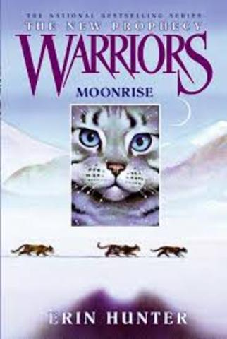 Warriors: Moonrise