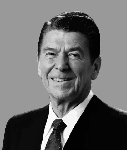 President Reagan signed a offical apology and compensation bill for Japanese Americans