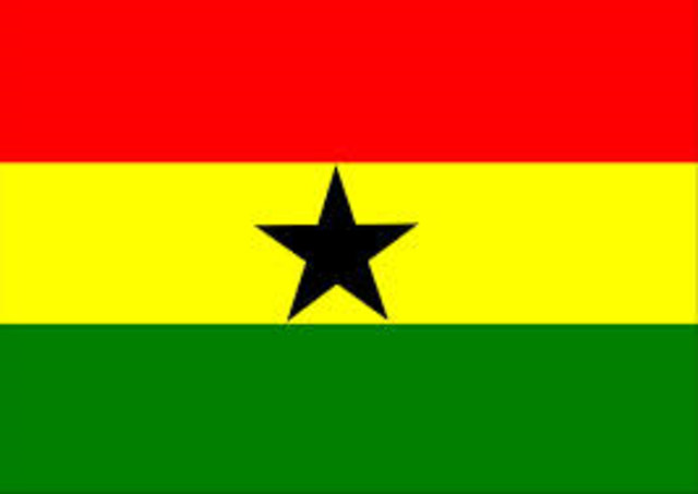 GESCI signs MoU with Ghana