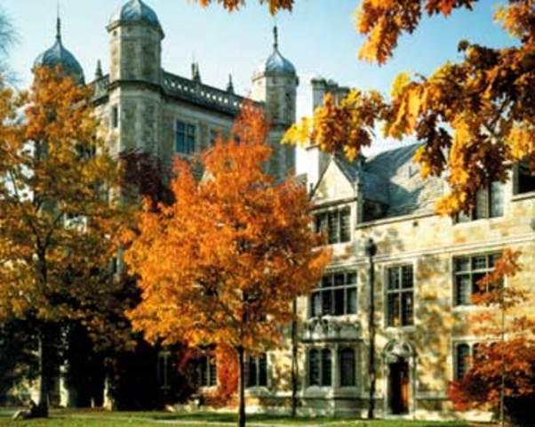 Supreme Court University of Michigan Case